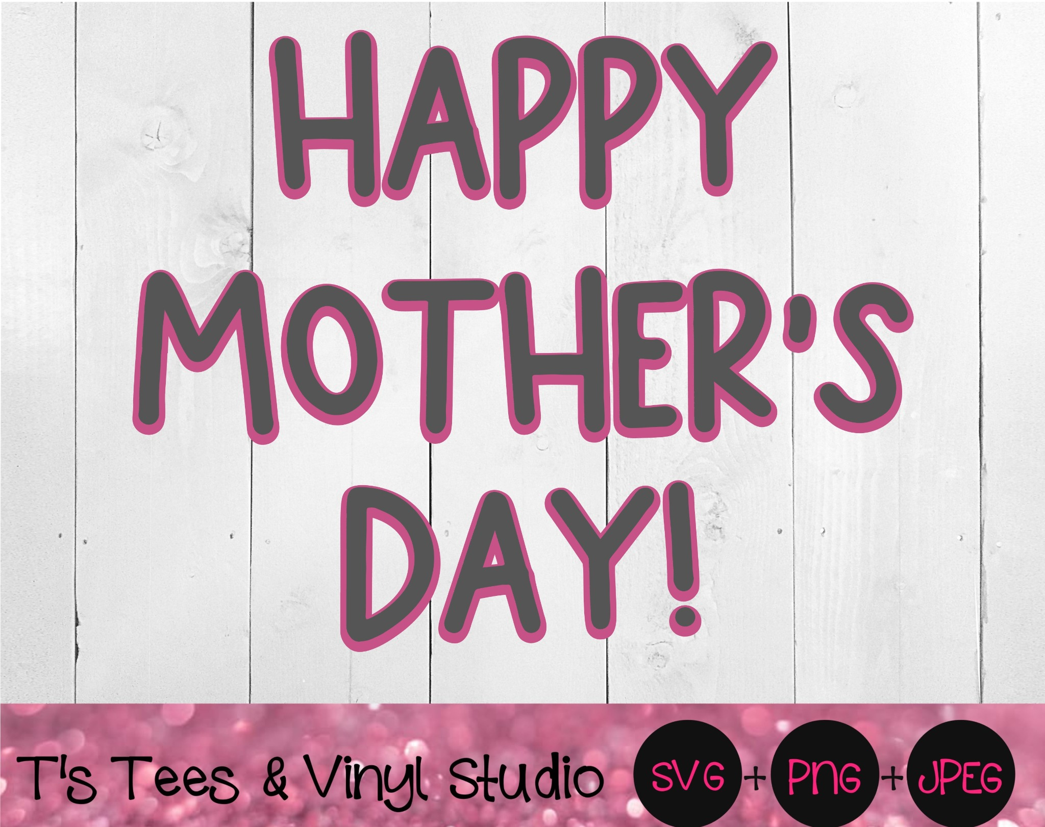 Mom Svg, Mother's Day, Happy Mother's Day, Layered Knockout, Momma, Mama, Celebrate Mom, Mother Png,