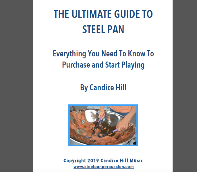 The Ultimate Guide to Steelpan