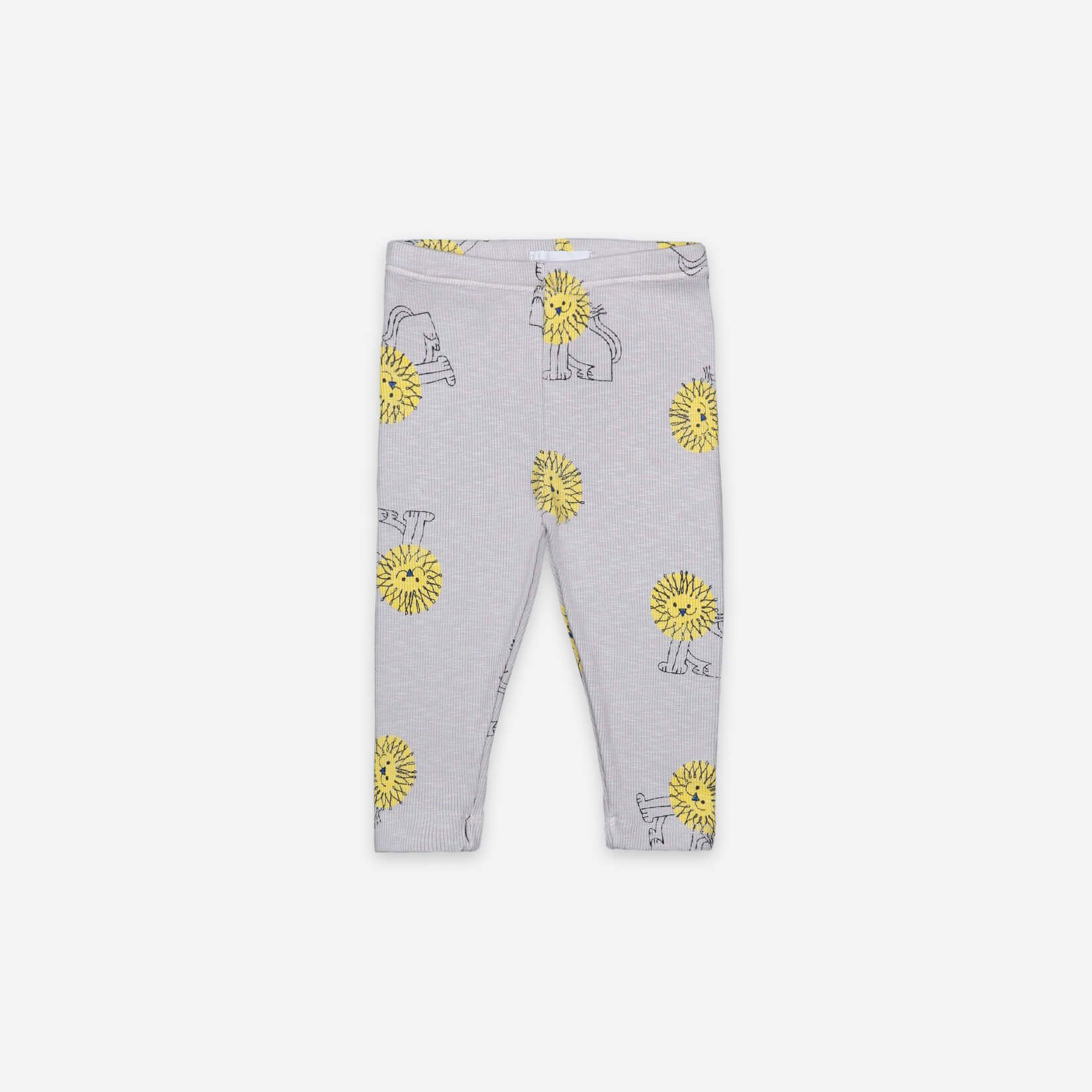 Bobo Choses - Pet A Lion All Over Leggings