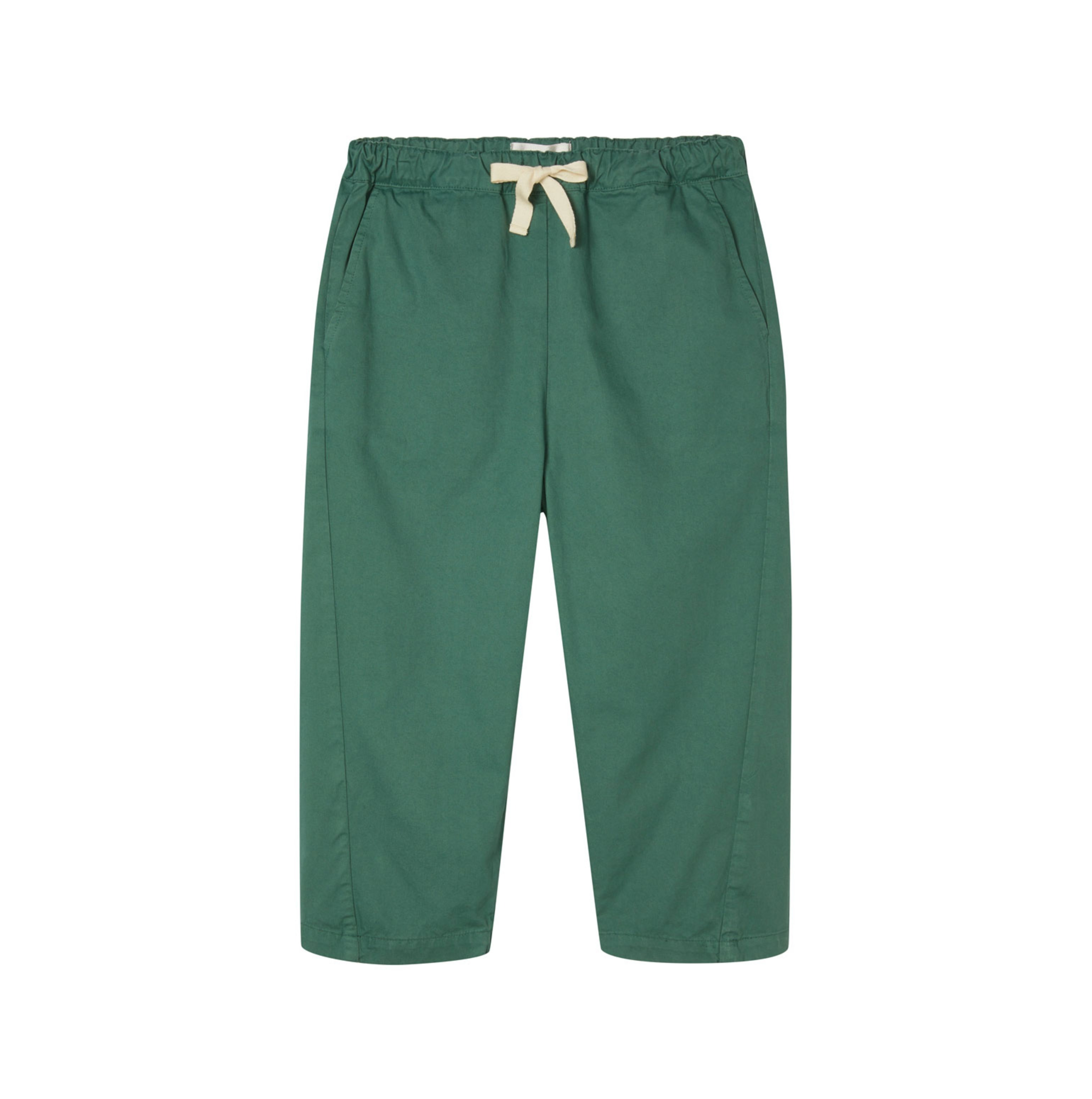 Main Story - Relaxed Pant Silver Pine