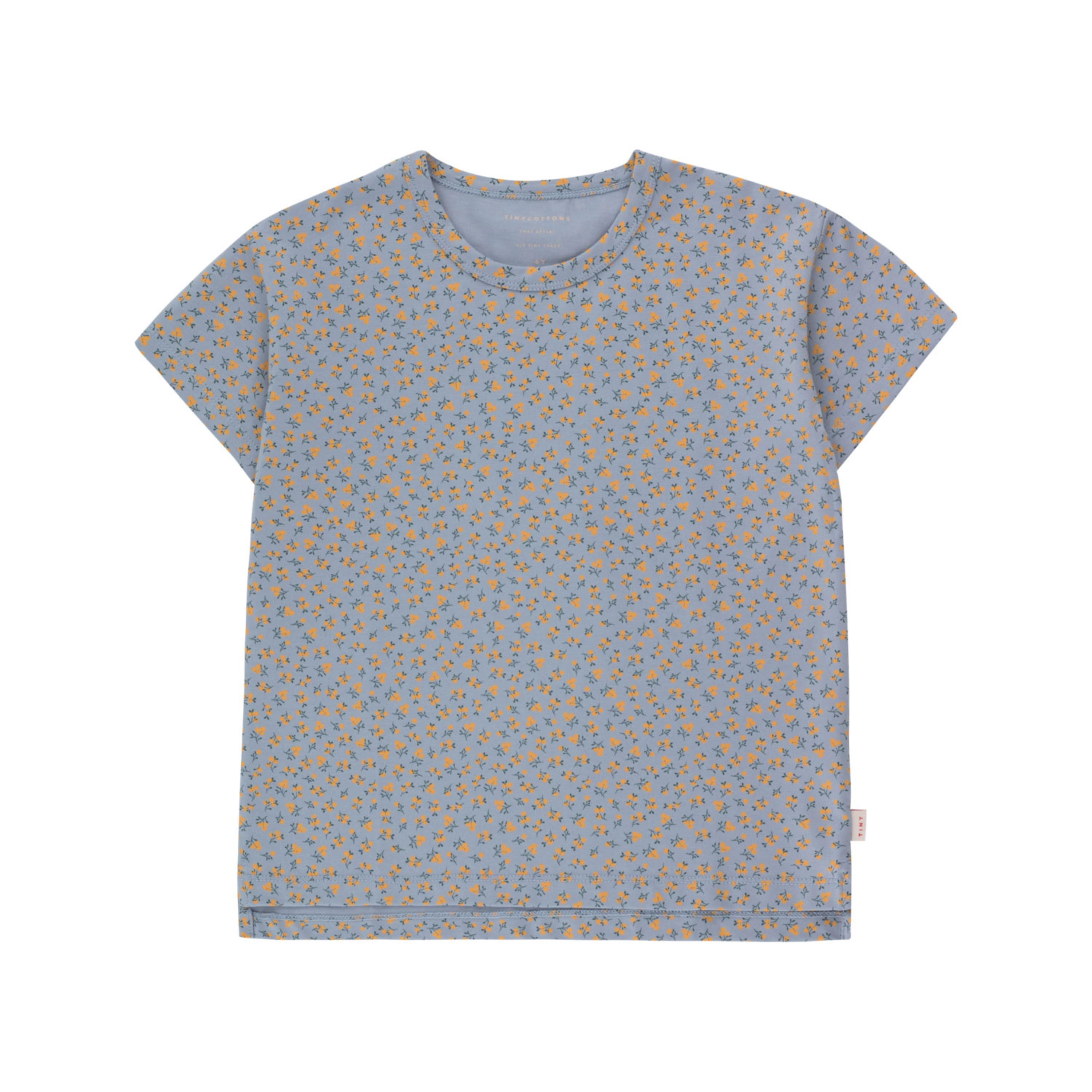 Tinycottons - Small Flowers T-Shirt