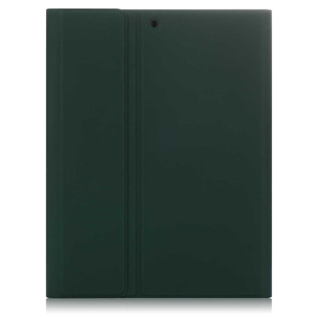 iPad Air 2 Case For iPad Air /Air 2 (2019), Leather Case Without Keyboard (Dark Green)