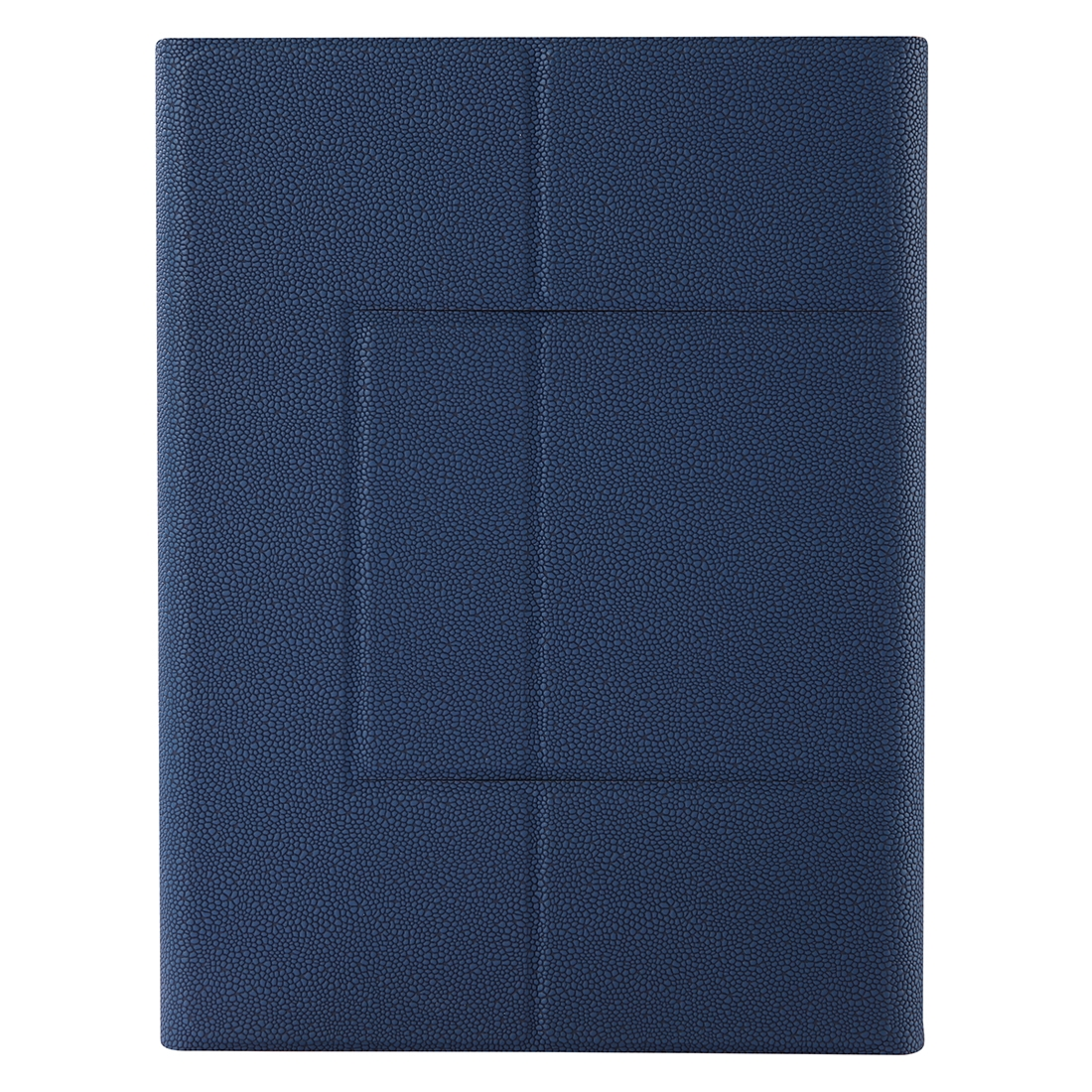iPad Case With Keyboard & Bluetooth For iPad 10.2 Inch, Leather Case & Backlit Keyboard (Blue)