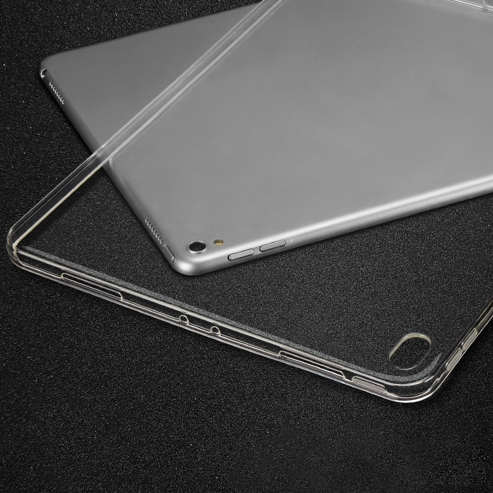 0.75mm Dropproof Transparent Durable iPad Pro 11 Case (2018) (Transparent)