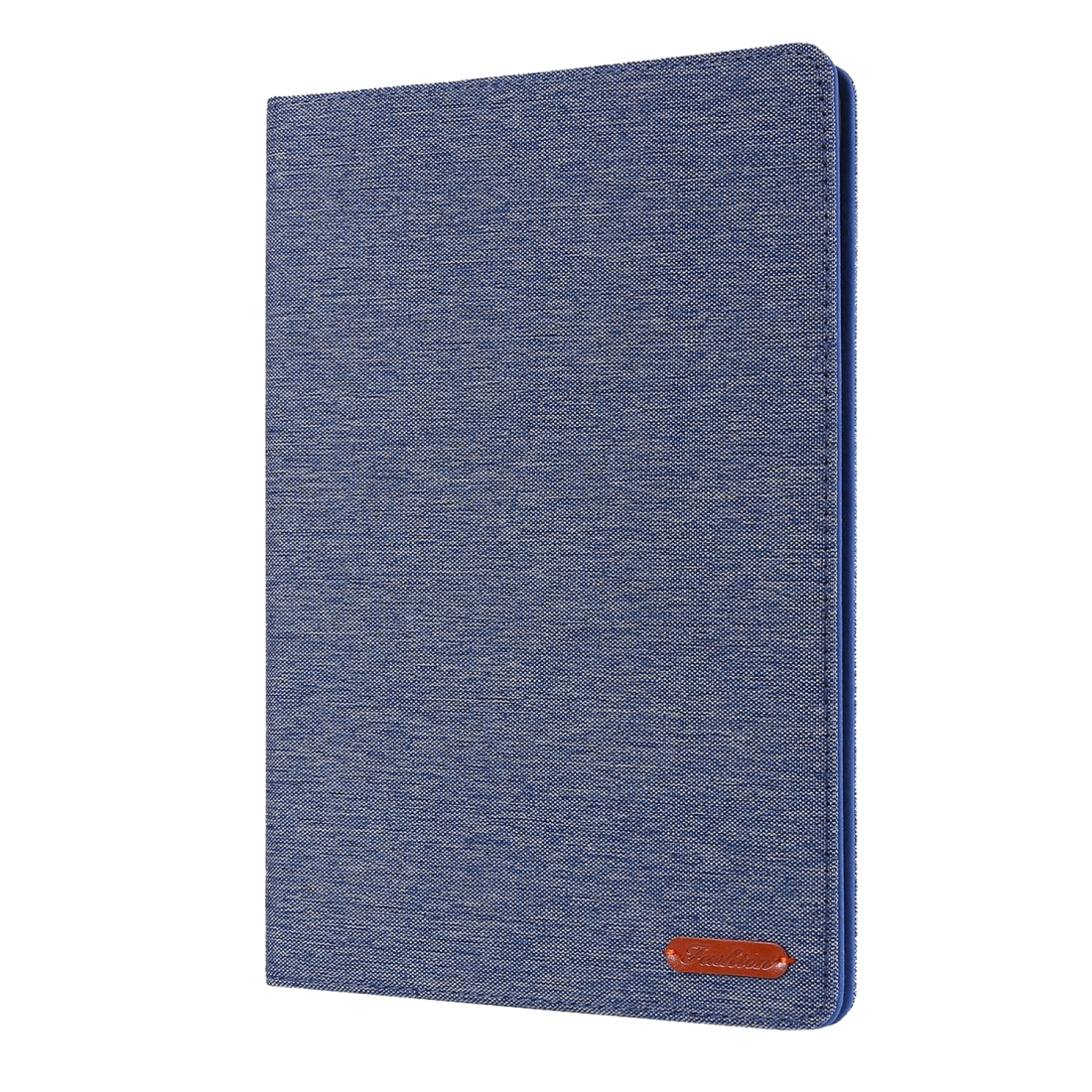 iPad 7th Generation Case (10.2 Inch) With A Durable Protective Design And Slim Profile (Deep Blue)