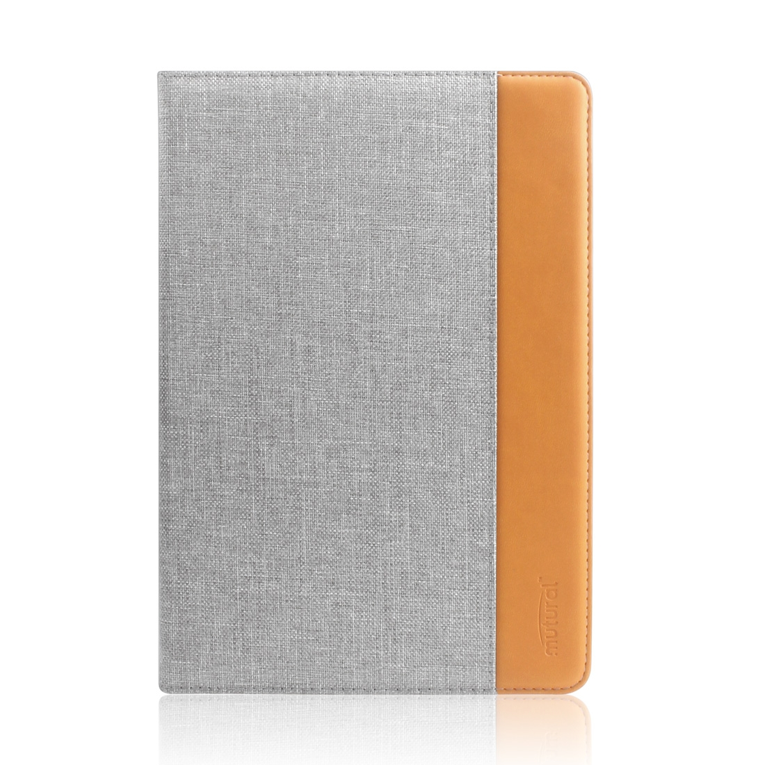 Colorful Artsy PC/Canvas Leather iPad Air 3 Case (10.5 Inch), with Auto Sleep