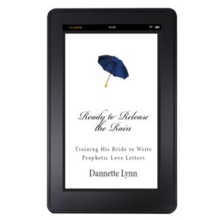 Ready to Release the Rain - Ebook