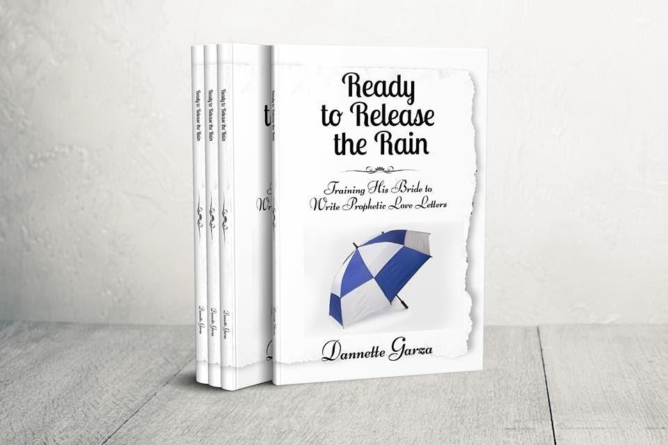 Ready to Release the Rain - Paperback