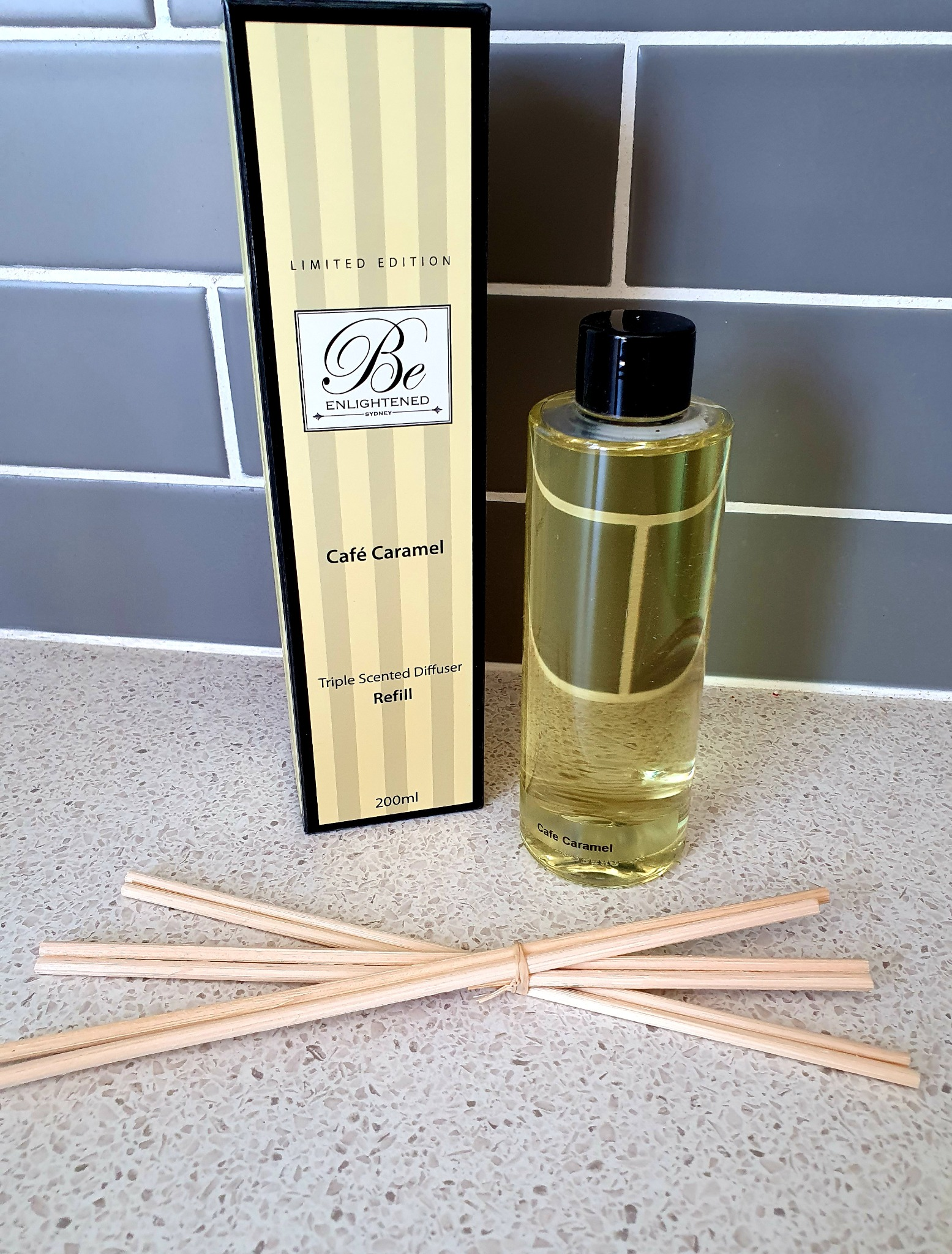 Limited Edition Diffuser Refills