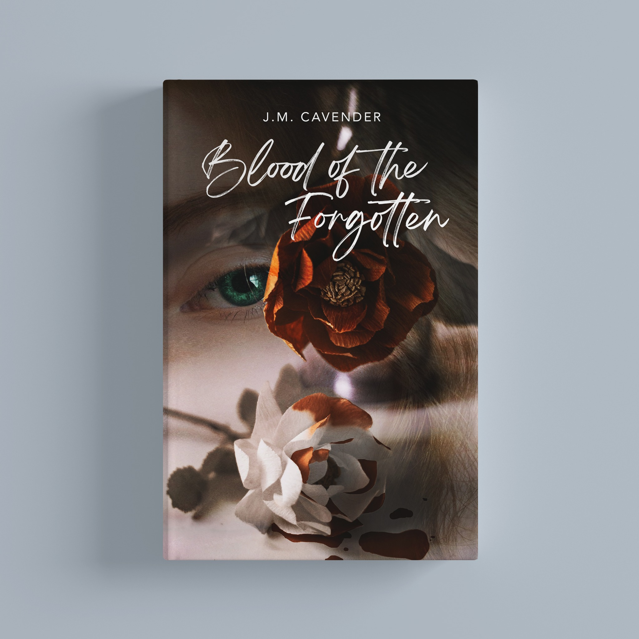 Blood of The Forgotten (Audiobook)