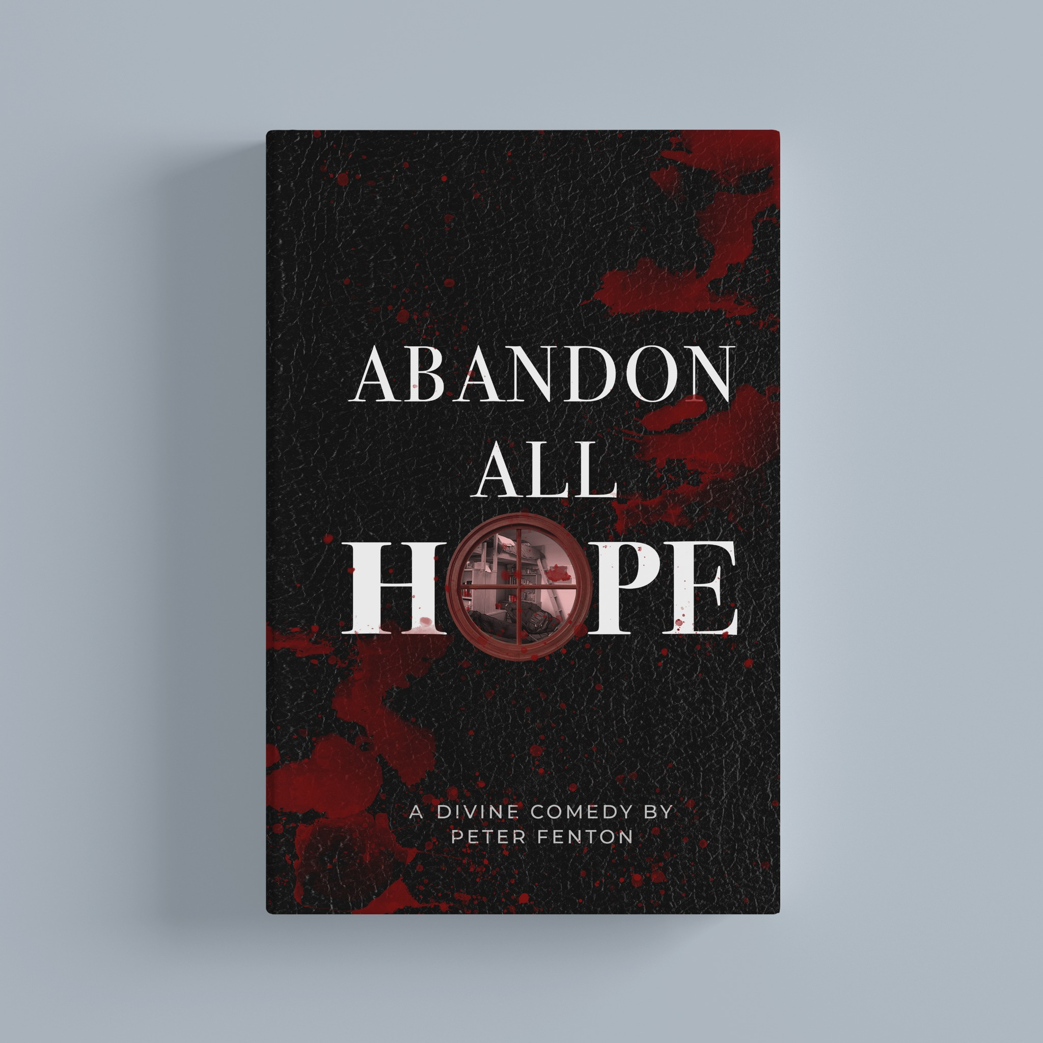 Abandon All Hope (eReader)