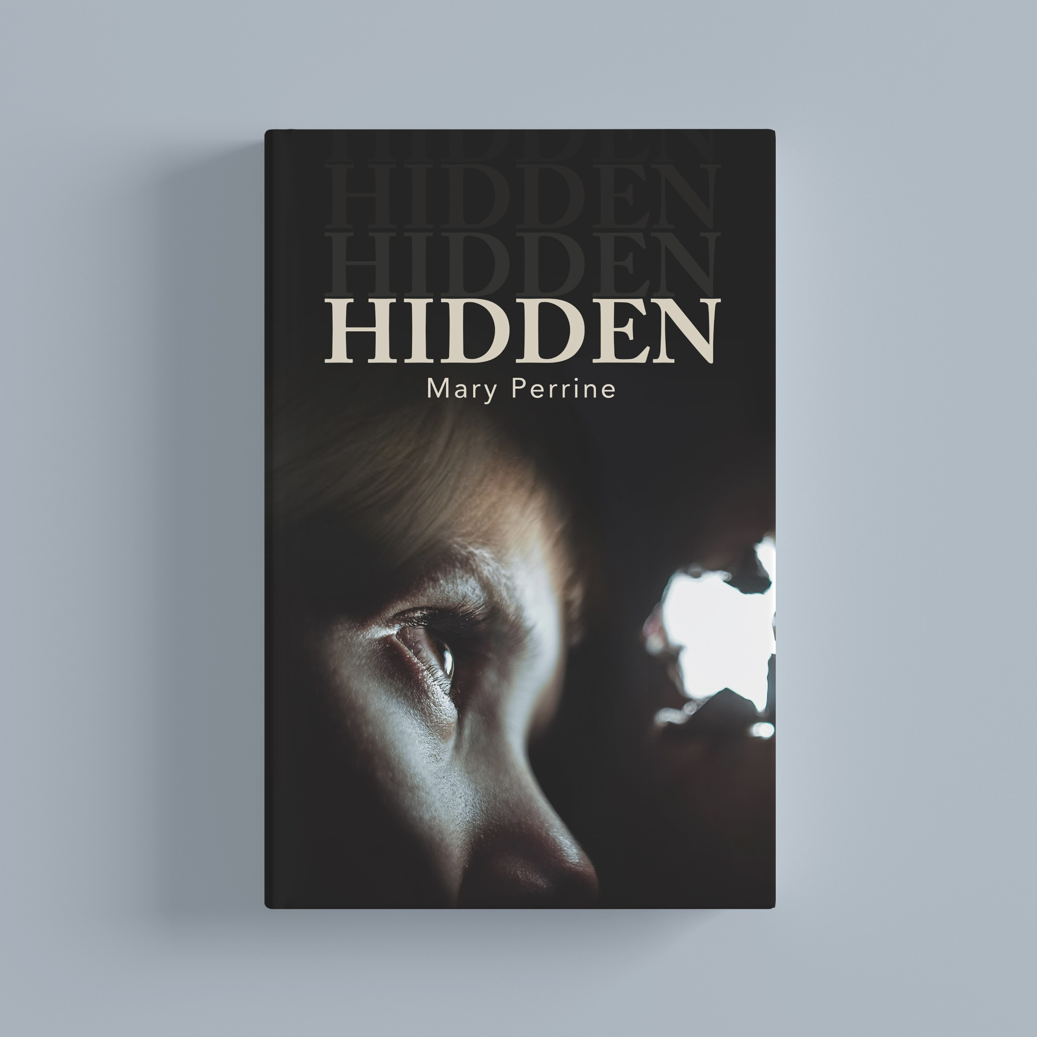 Hidden (Audiobook)