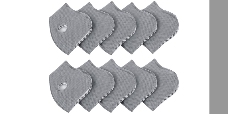 Airlite Sports Mask Filters | Packs of 10, 20 or 30