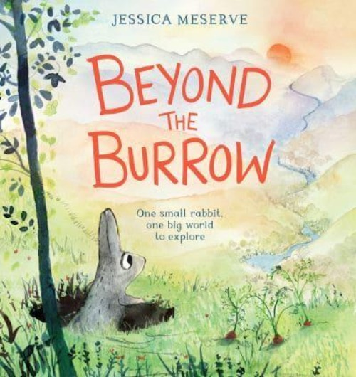 Beyond the Burrow - Jessica Meserve