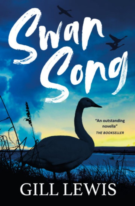 Swan Song - Gill Lewis