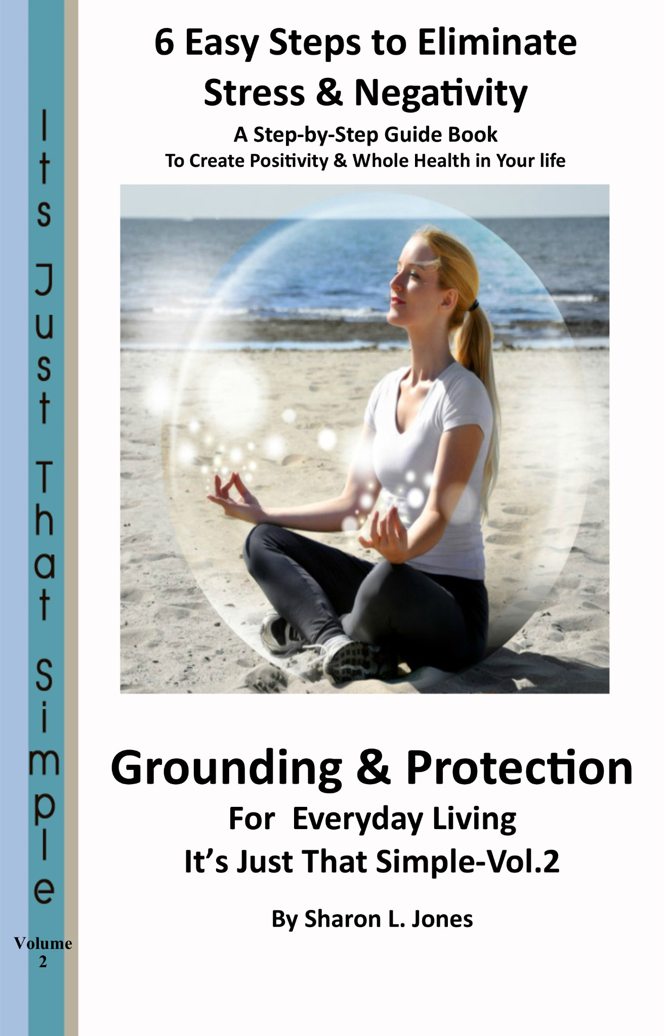 PDF Version of Grounding & Protection For Everyday Living