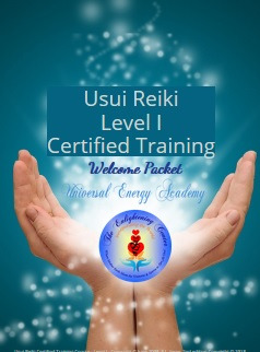 REIKI (Usui) - Level 1 -  Prerequisite for all other Reiki Training