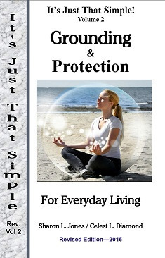 Grounding & Protection for Everyday Living - Hard Copy