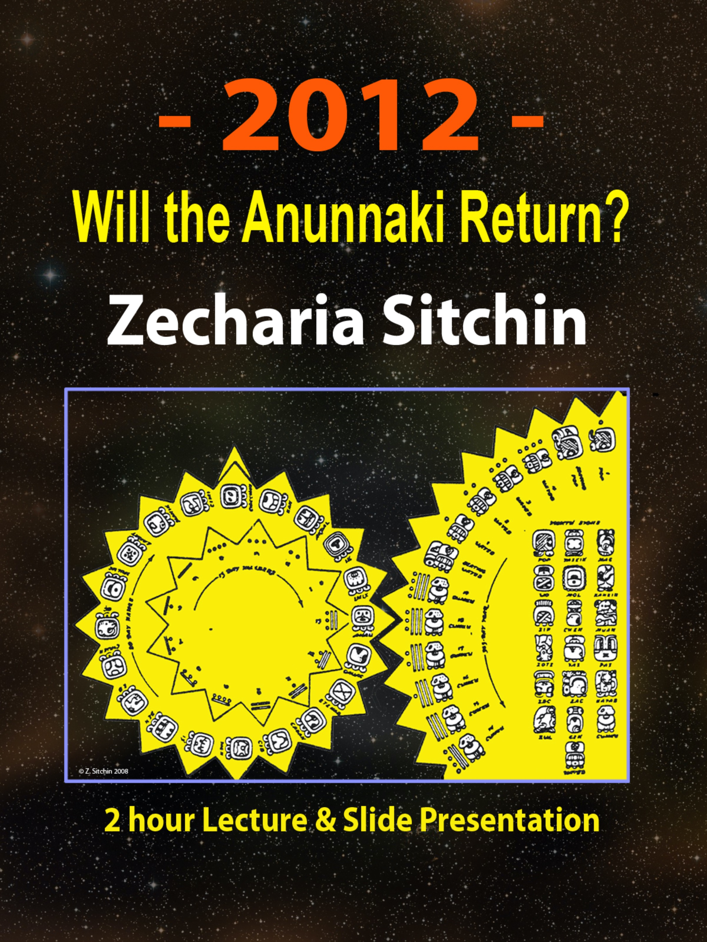 2012 -- Will the Anunnaki Return?