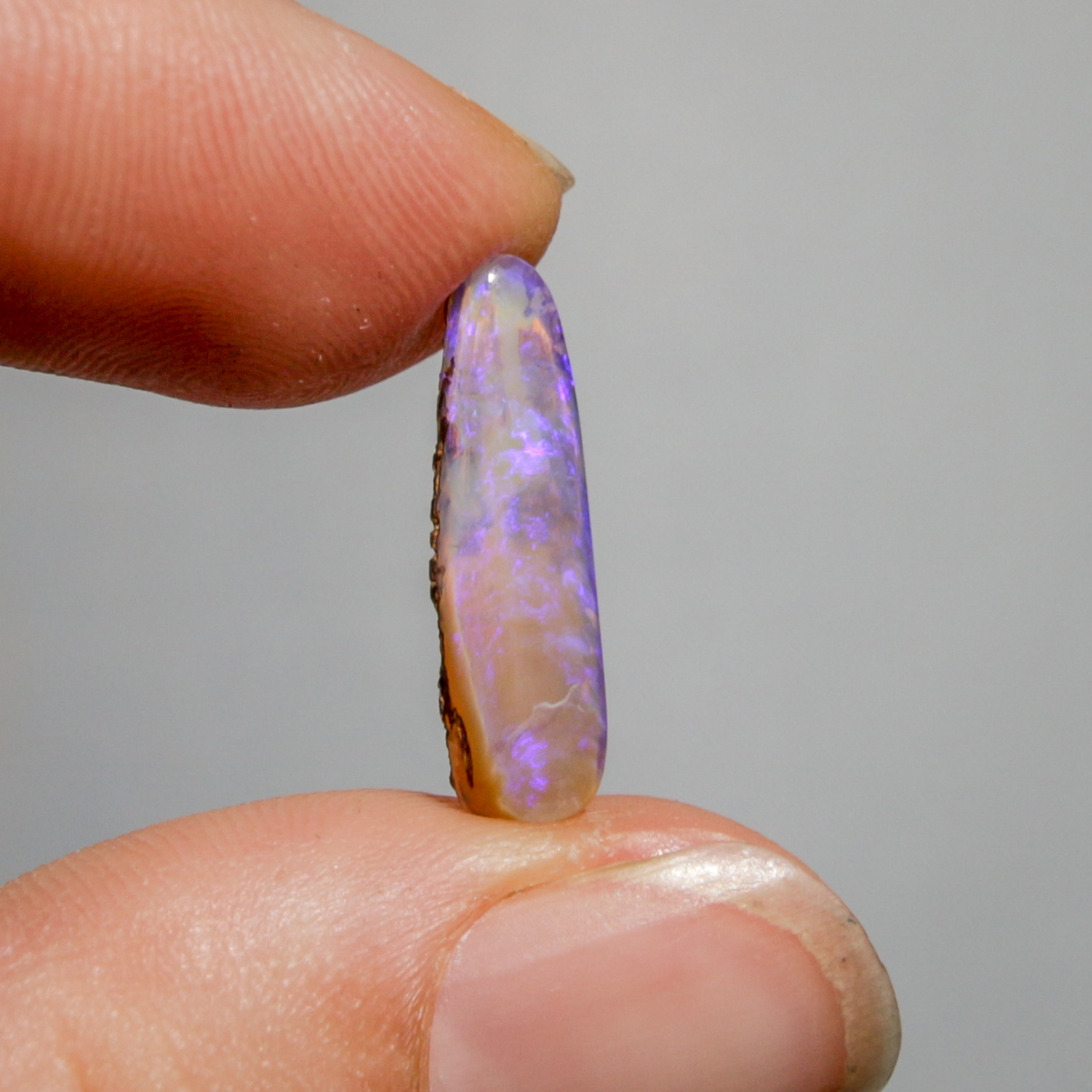 2.47 cts - Pipe Opal