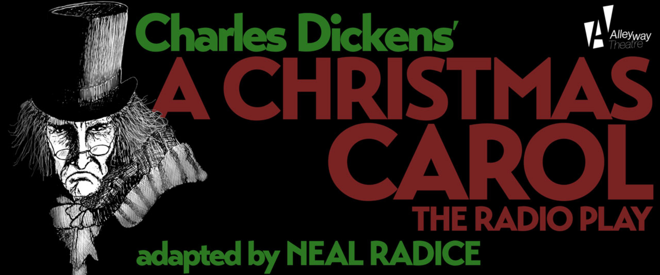 *A Christmas Carol: the Radio Play