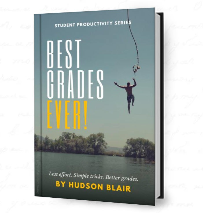 Best Grades Ever! eBook