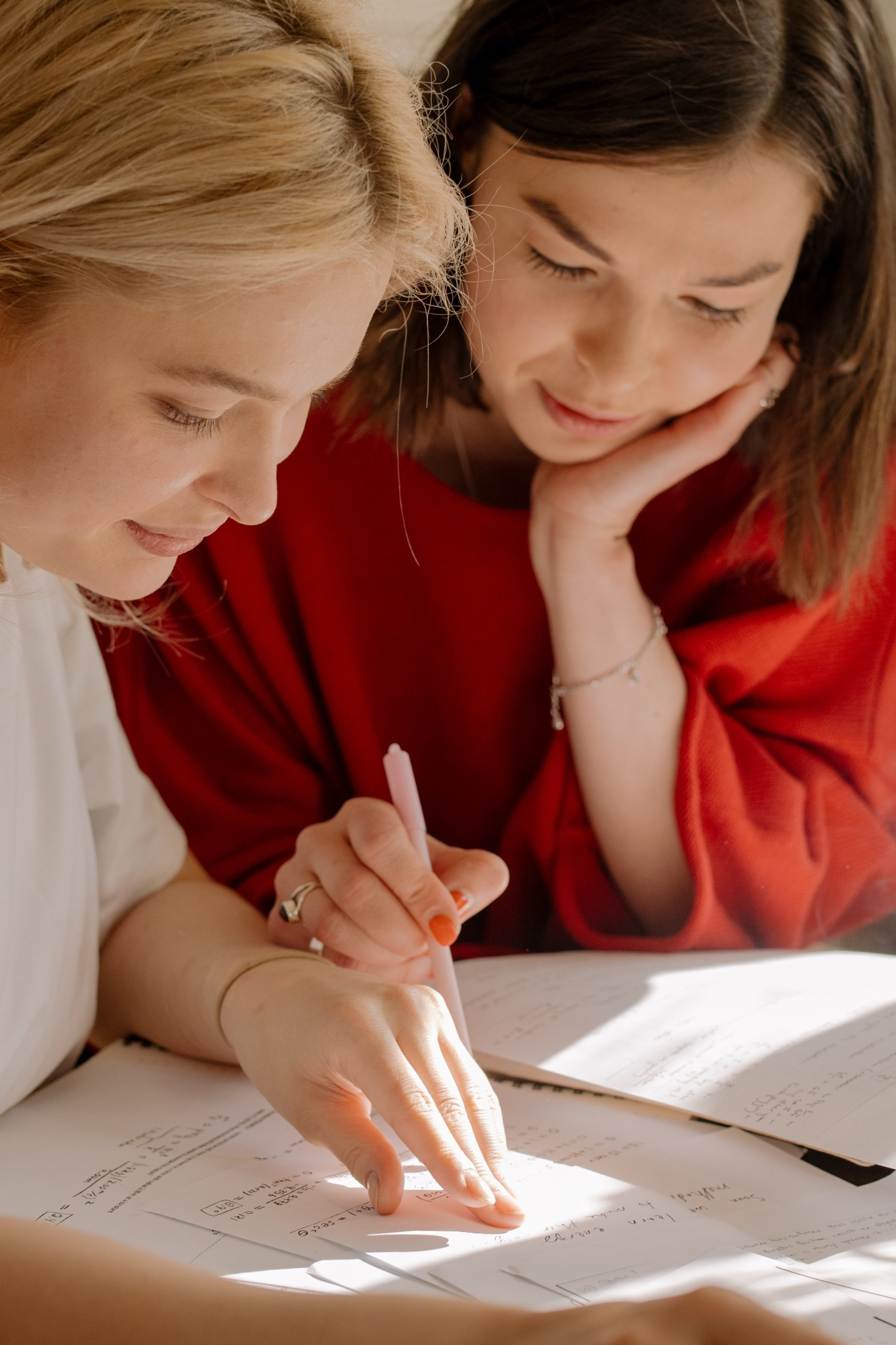 One-on-one GRE tutoring