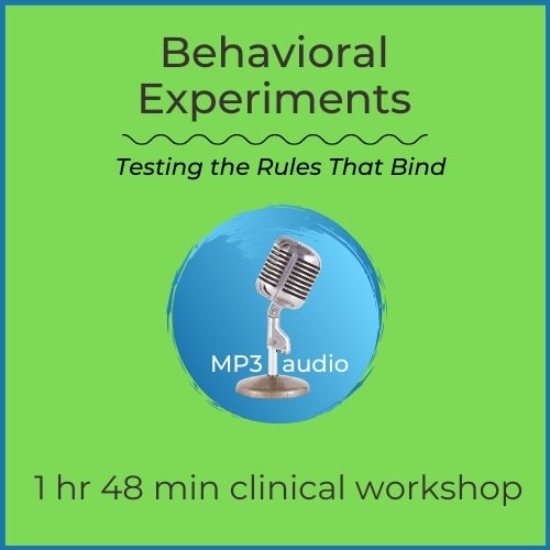Behavioral Experiments: Testing the Rules That Bind