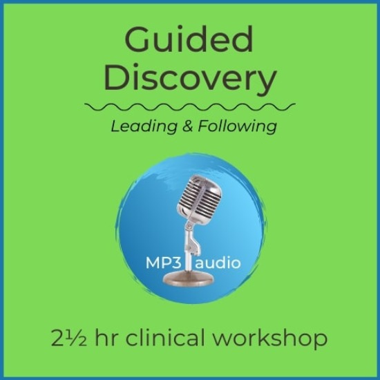 Guided Discovery - Leading and Following