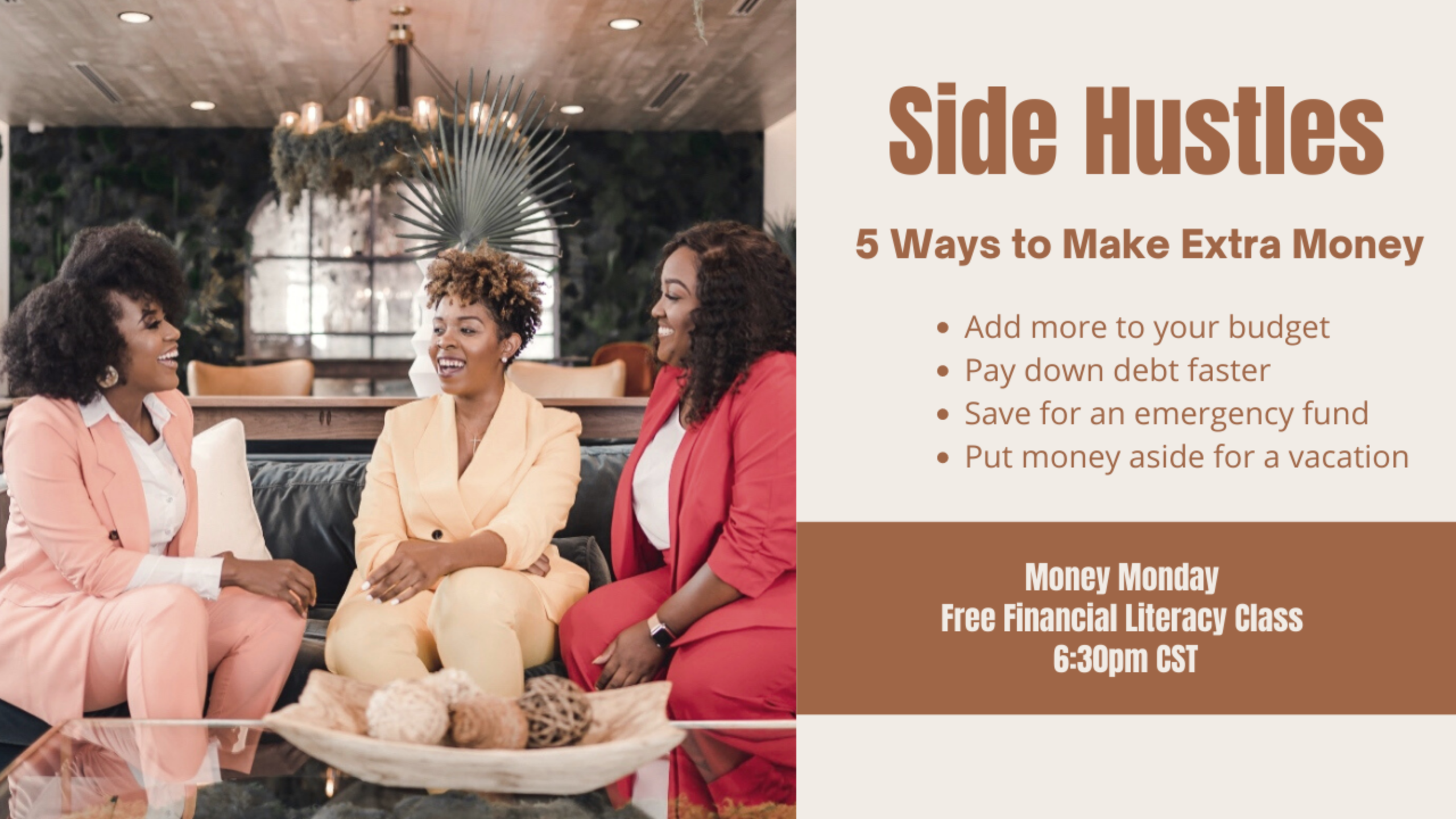 5 Side Hustles You Can Start Today