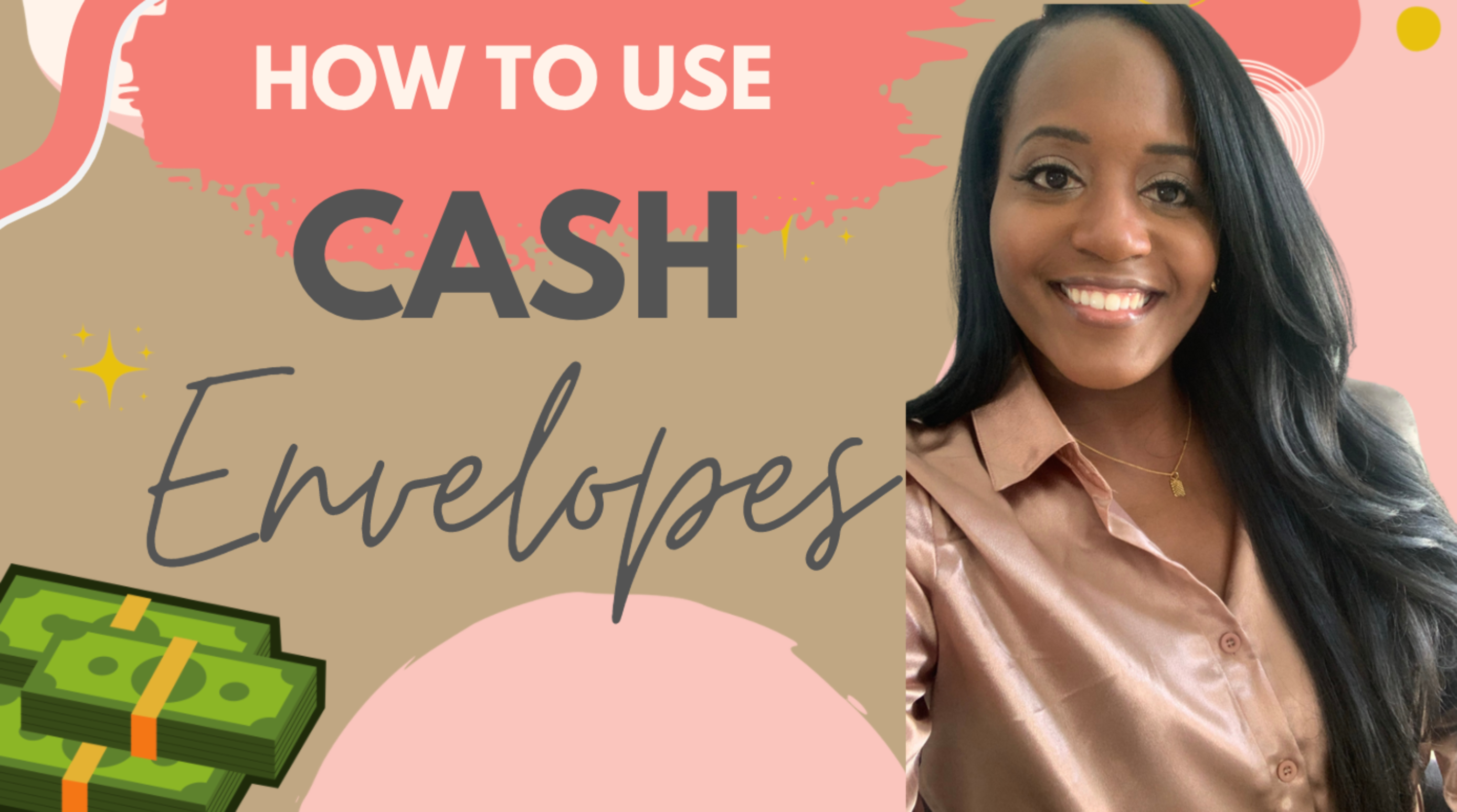 How To Use Cash Envelopes