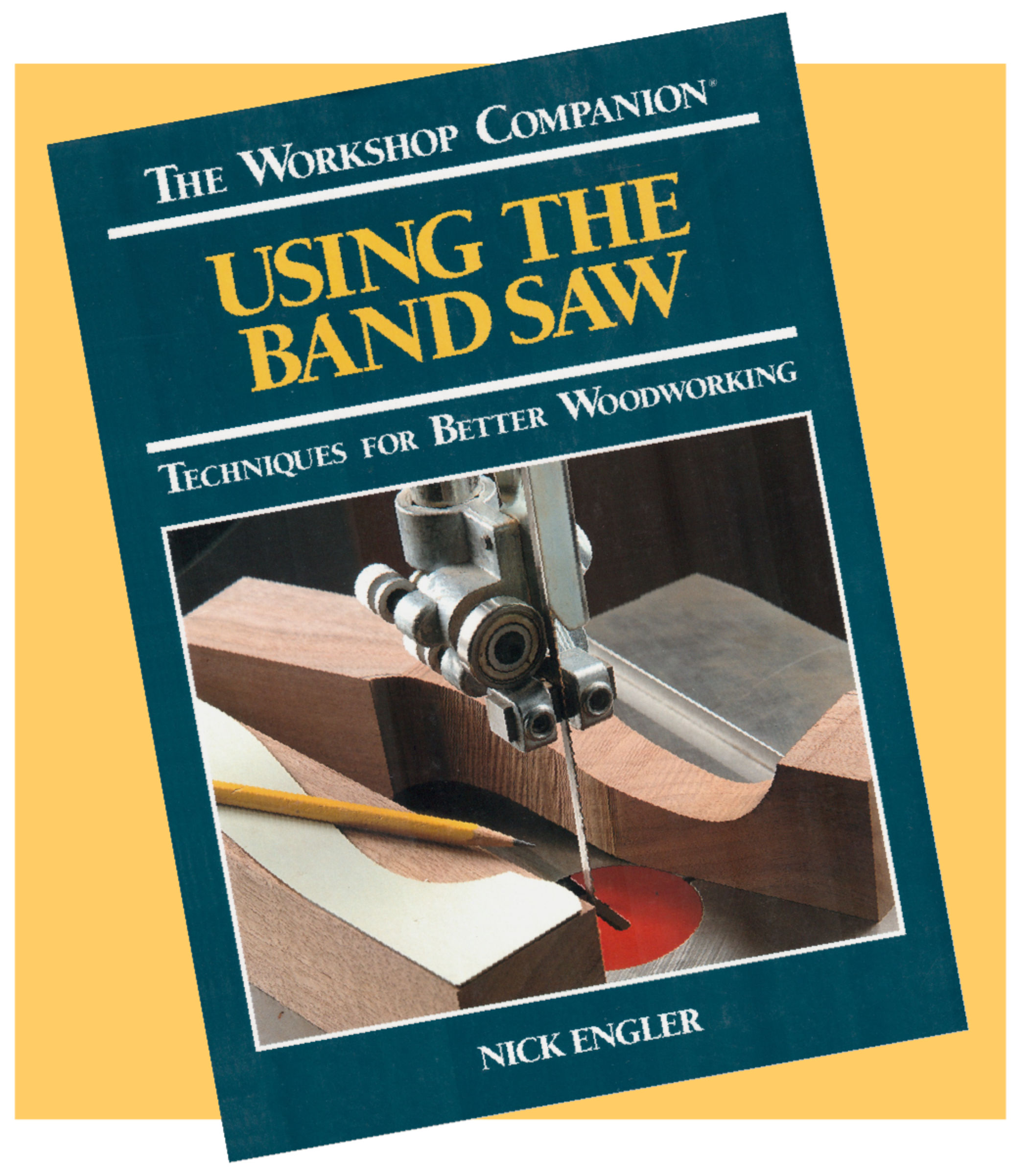 Using the Band Saw