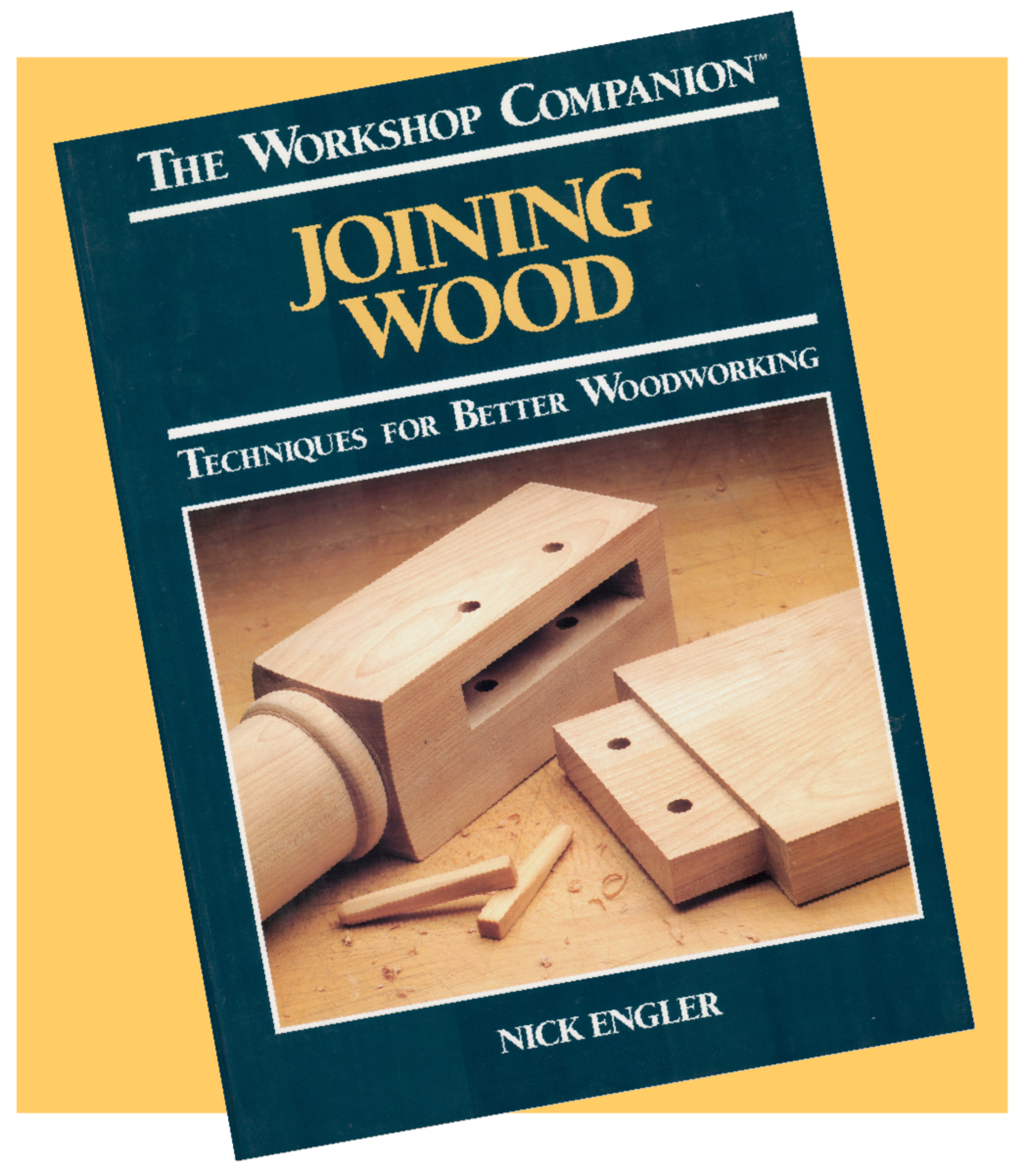 Joining Wood