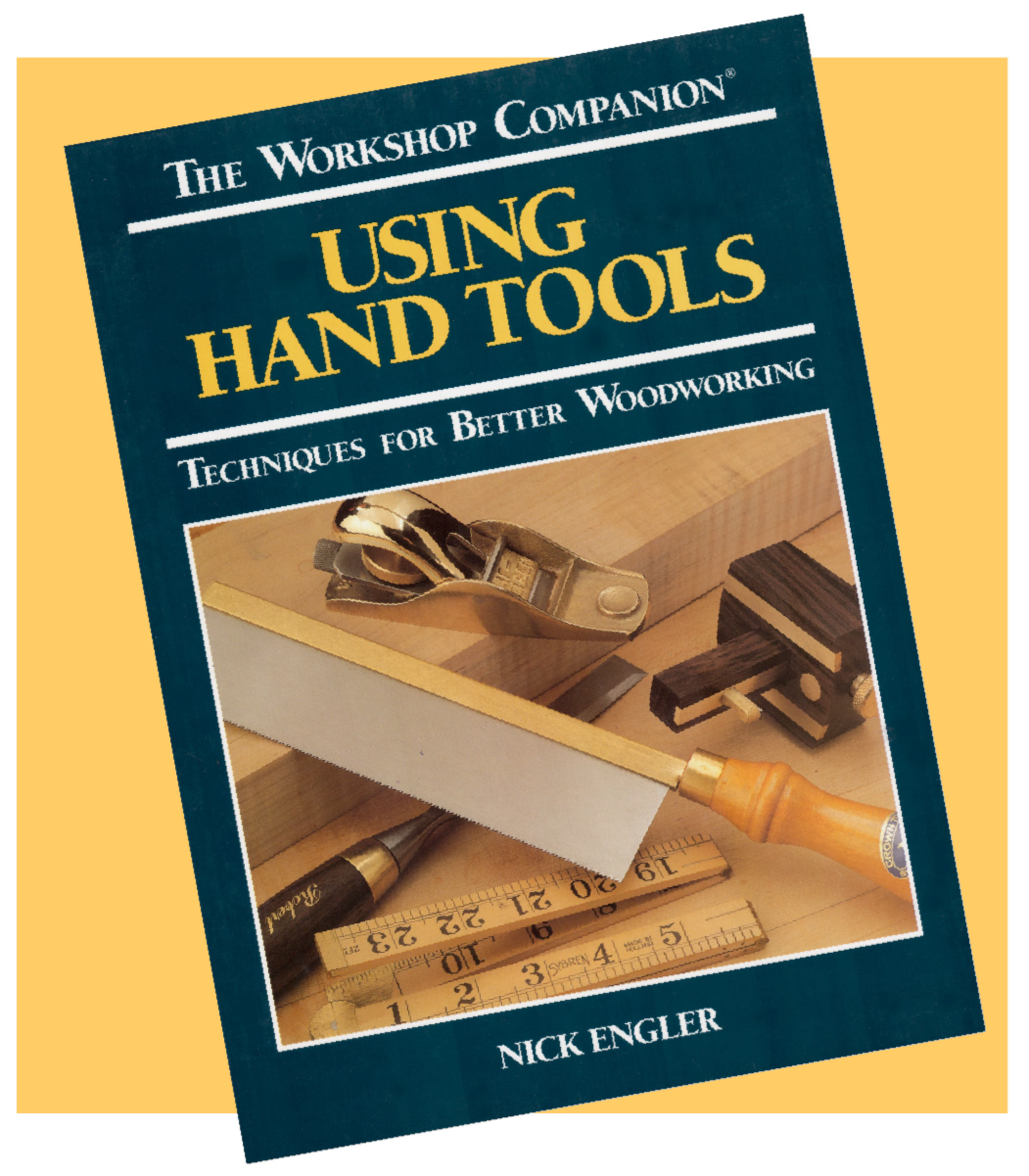 Using Hand Tools