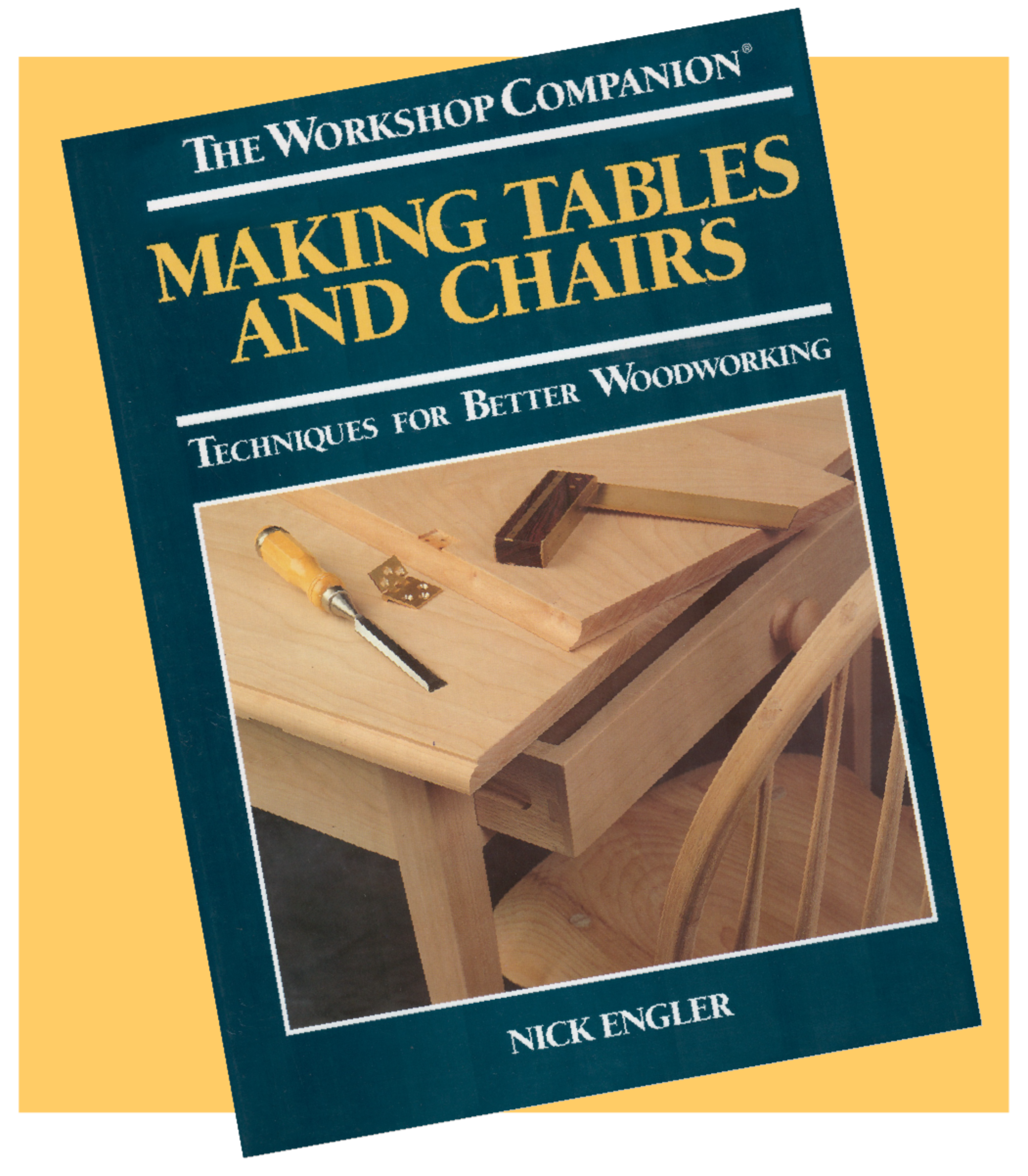 Making Tables and Chairs
