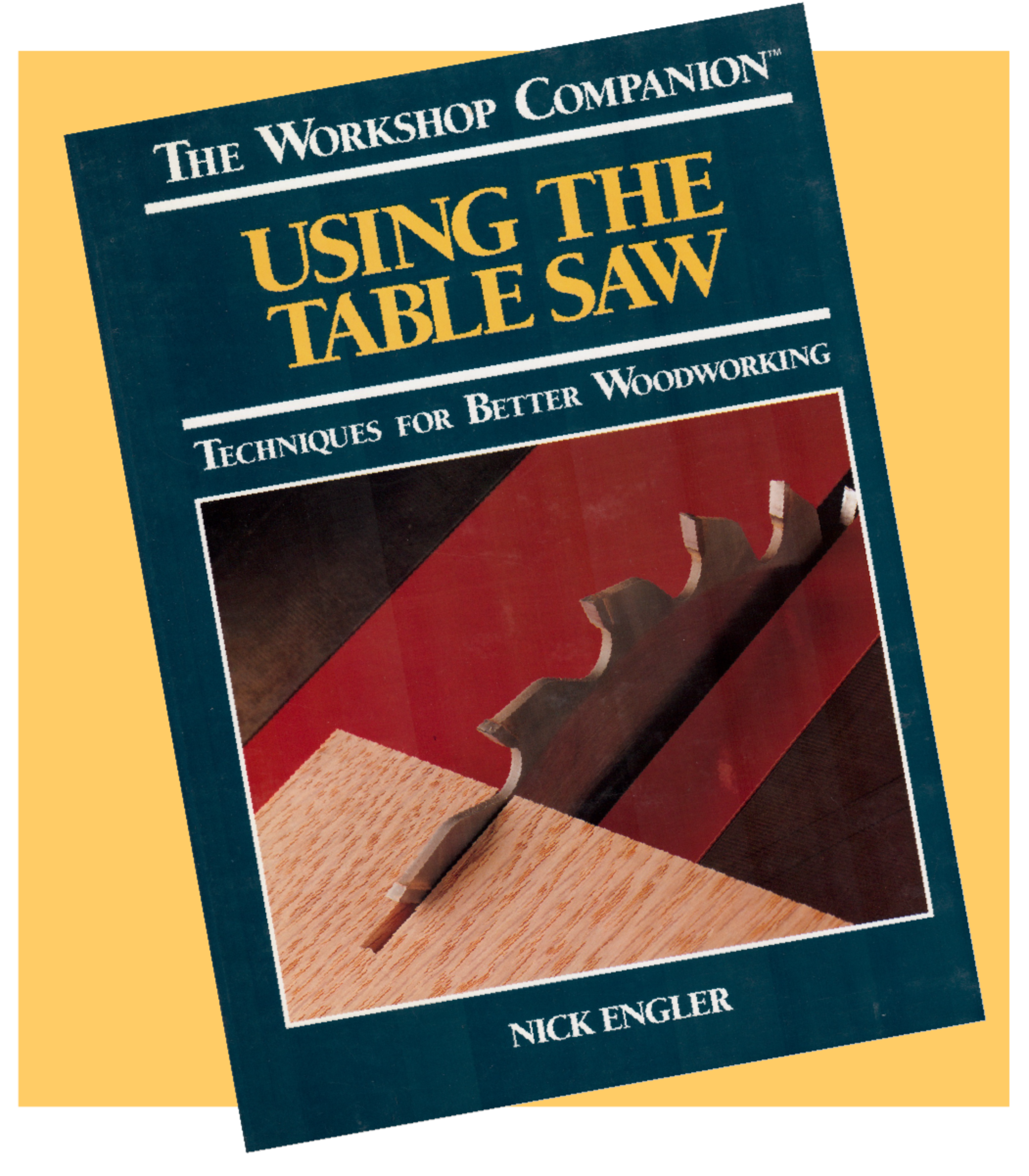 Using the Table Saw