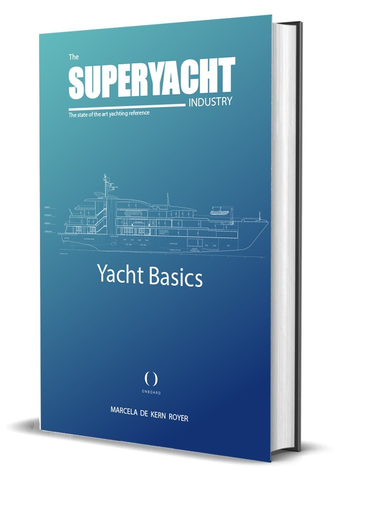 YACHT BASICS E-BOOK FREE PREVIEW