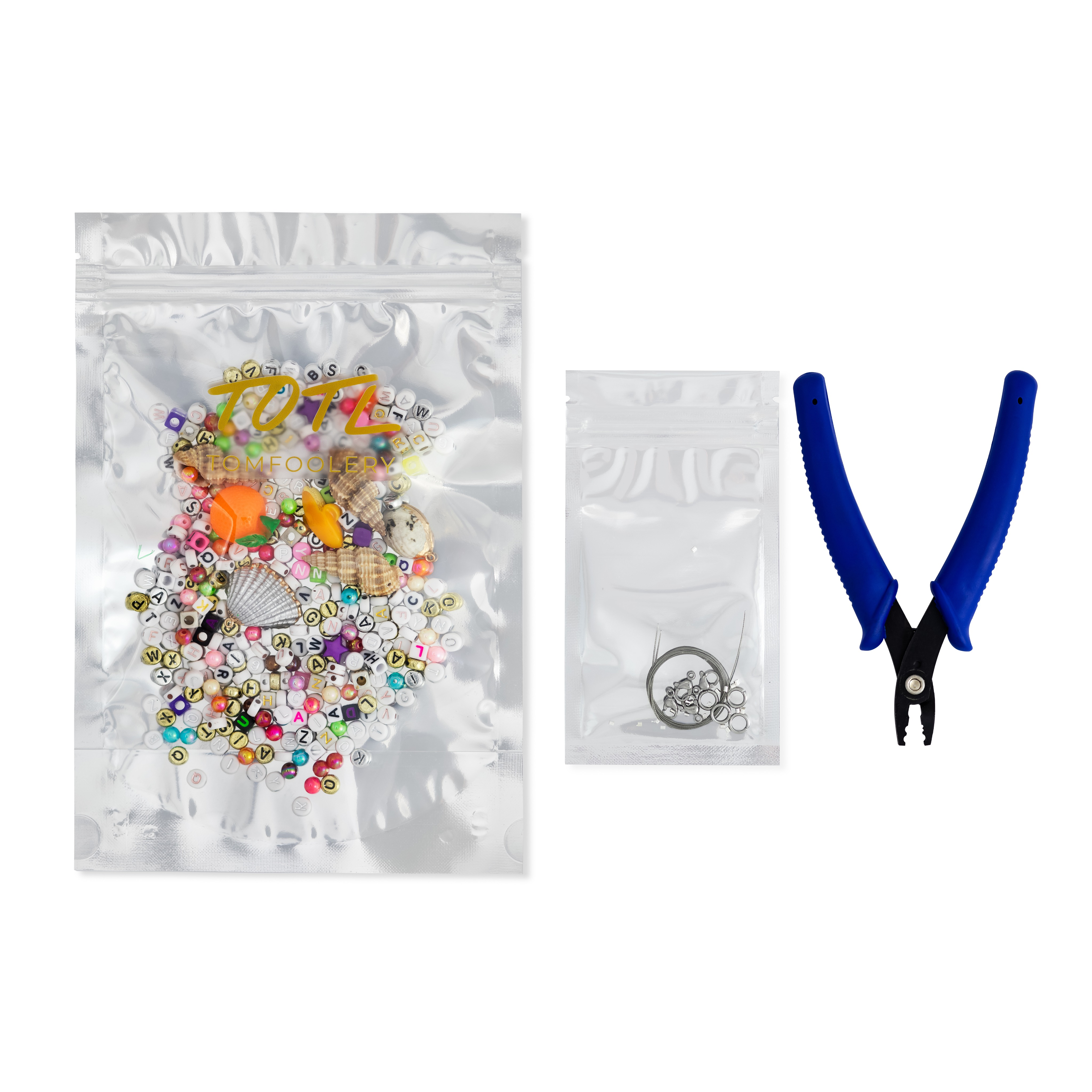 Limited Edition Silver Holiday Kit