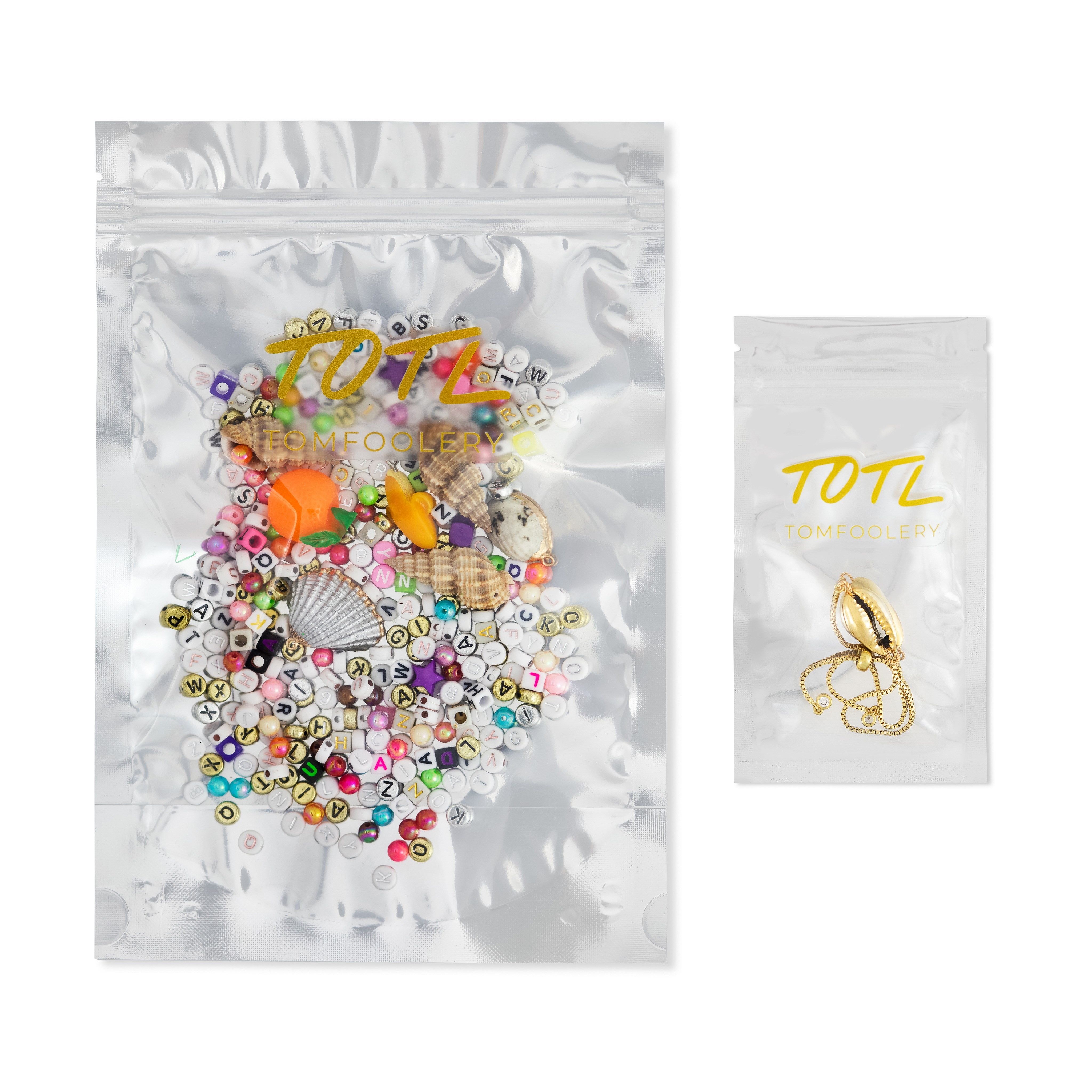 Limited Edition Gold Holiday Kit