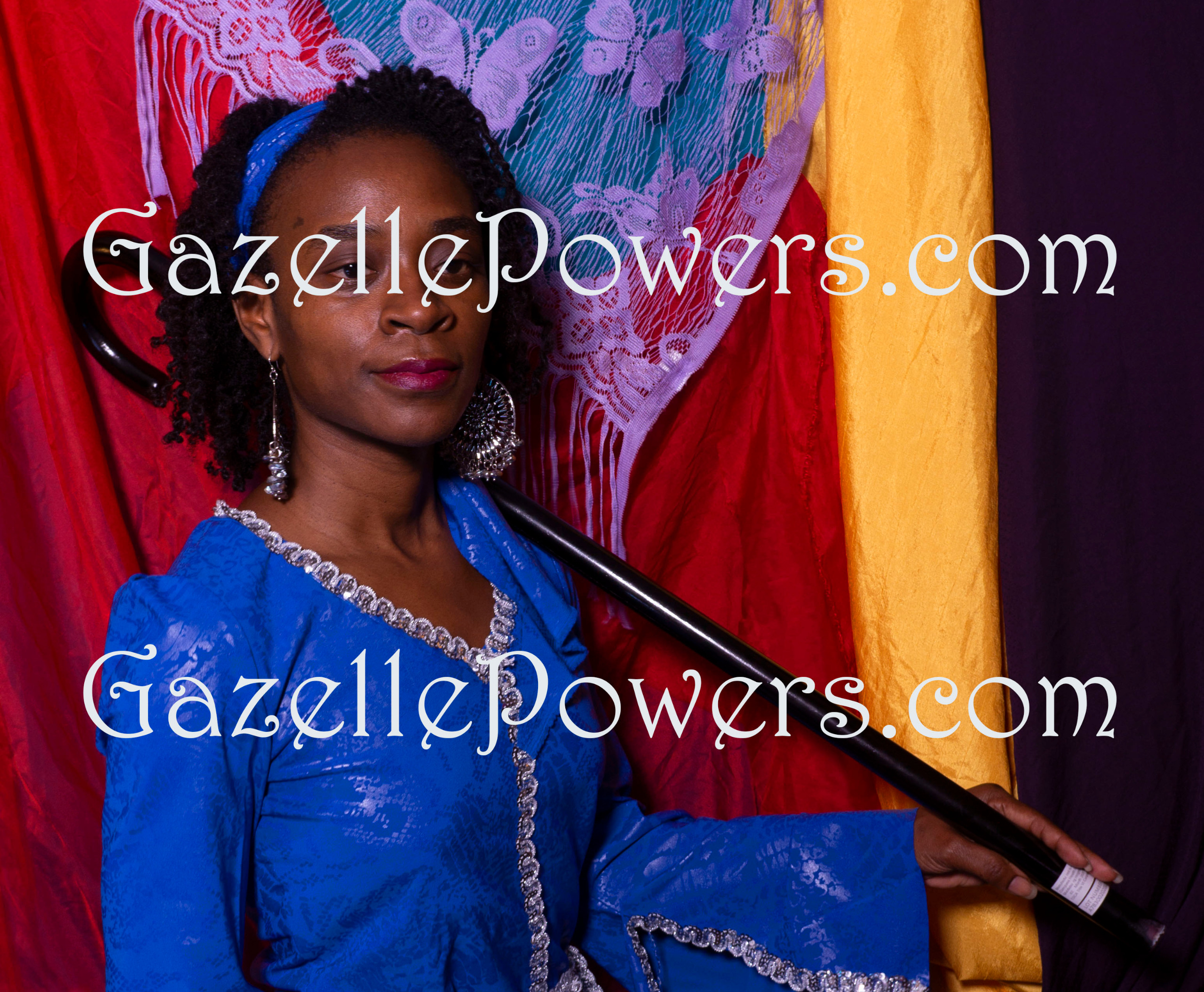 July 25th Session - Saidi Belly Dance #2
