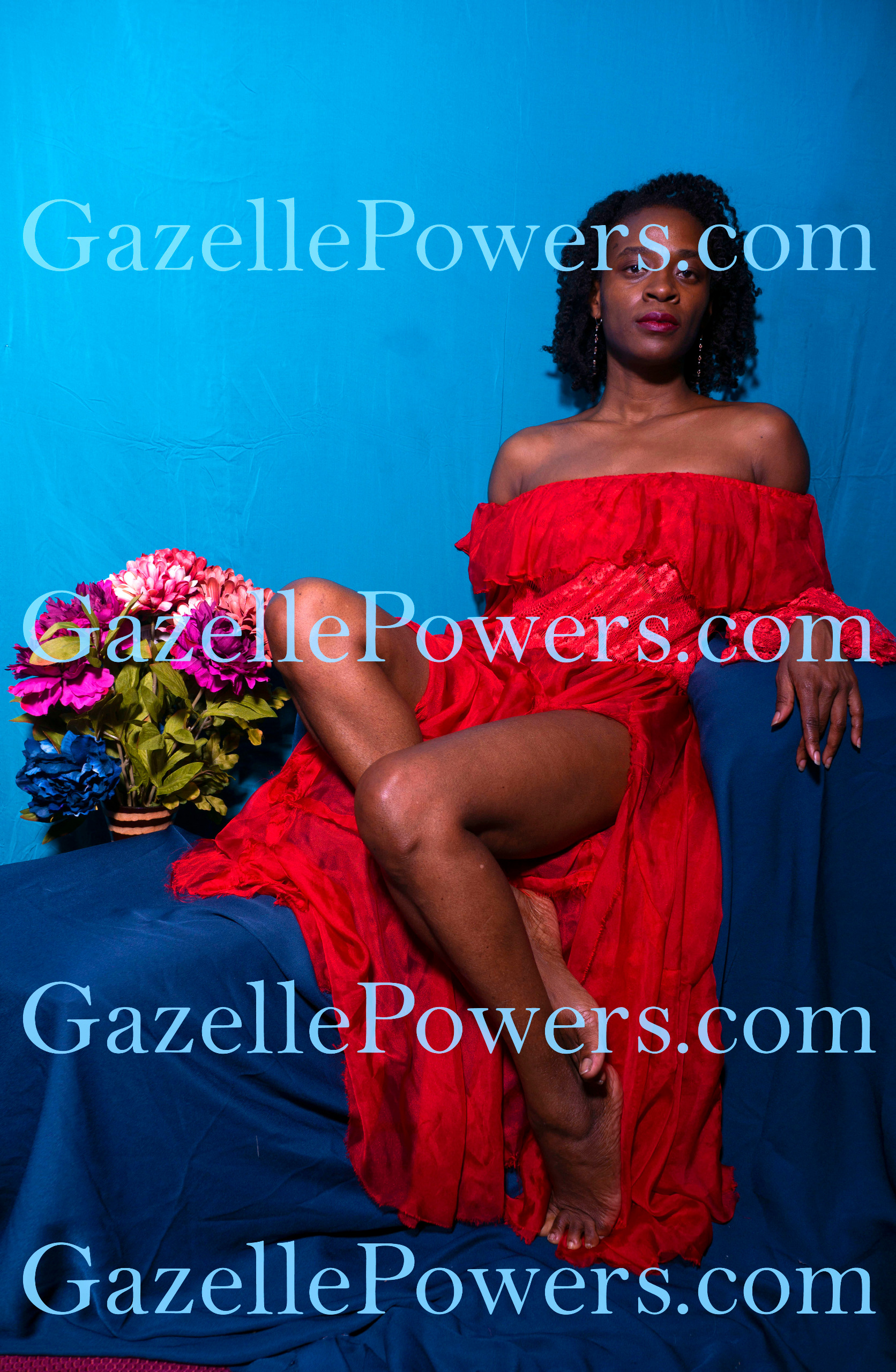 July 12th Session - Lady in Red #6