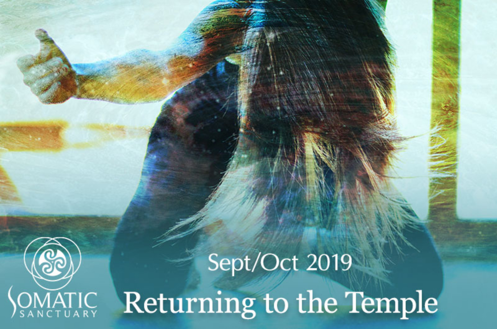 Returning to the Temple: Sep/Oct 2019