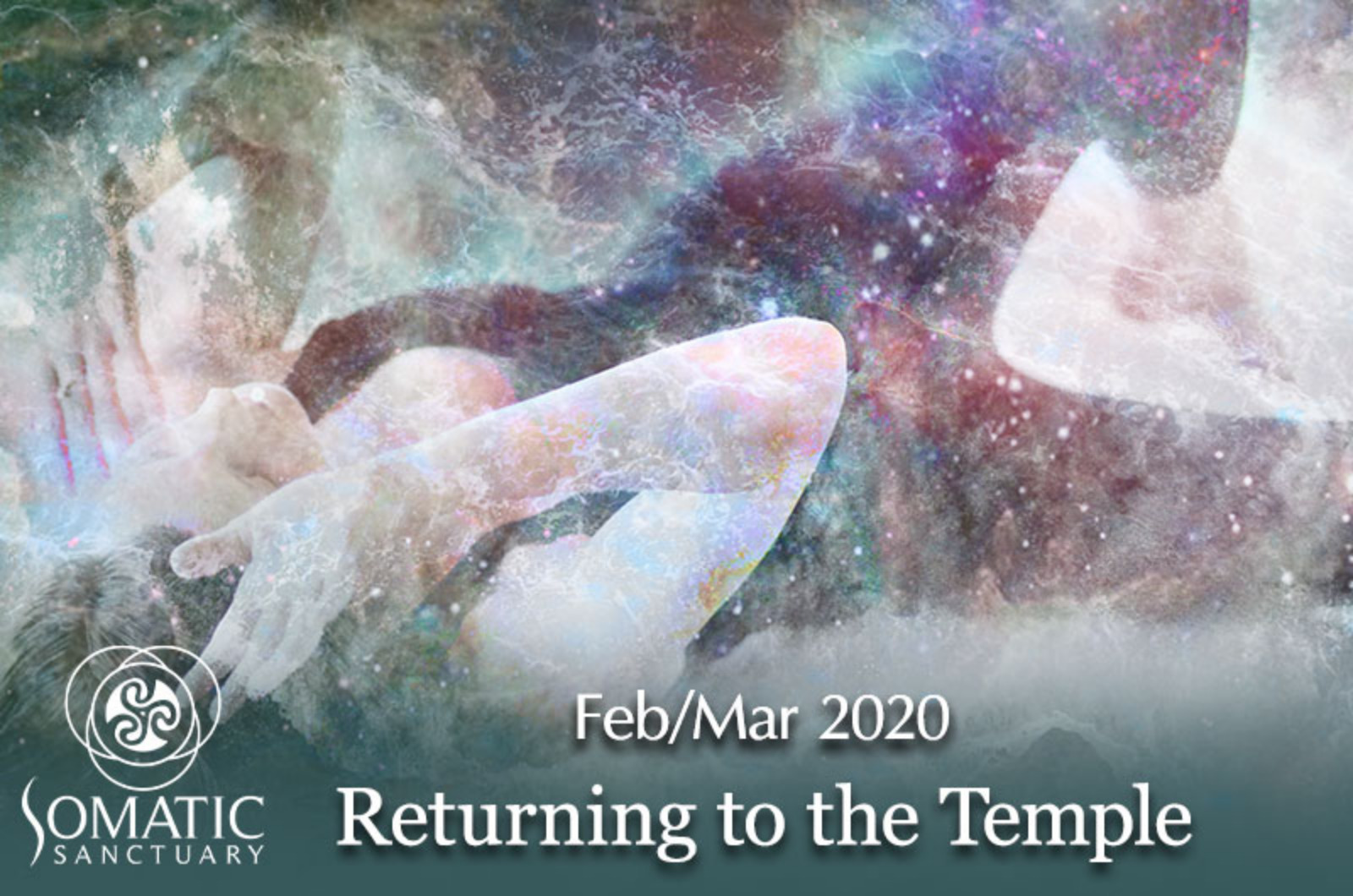 Returning to the Temple: Feb/Mar 2020