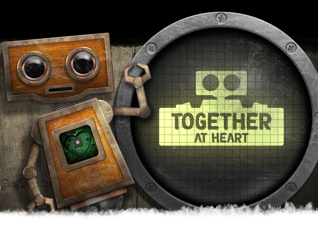 Together At Heart - Online Escape Experience