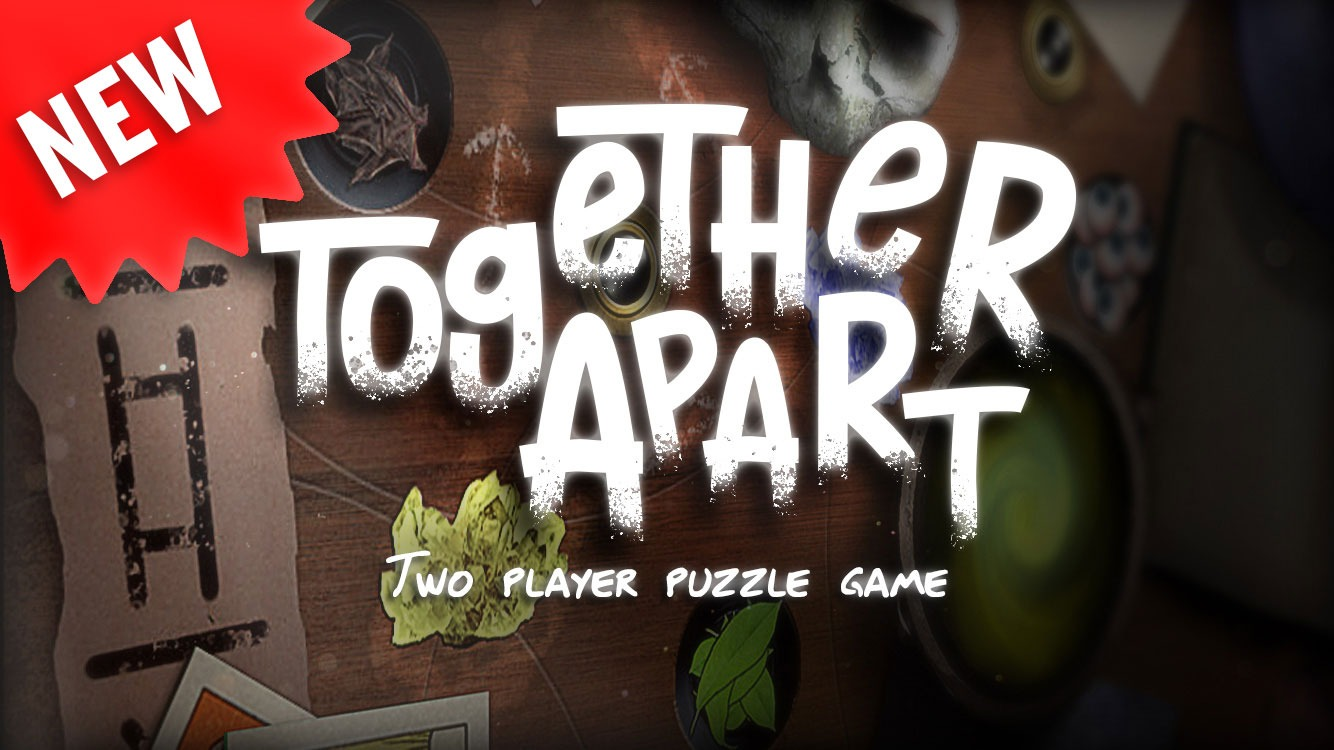 Together Apart Online Game 2
