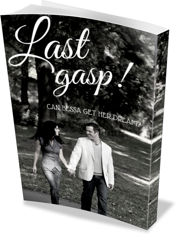 Her Last Gasp