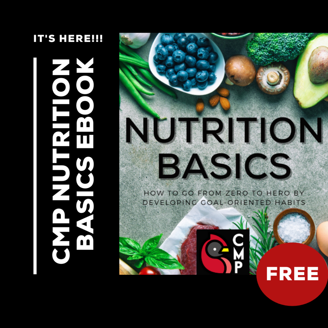CMP Nutrition Basics Ebook
