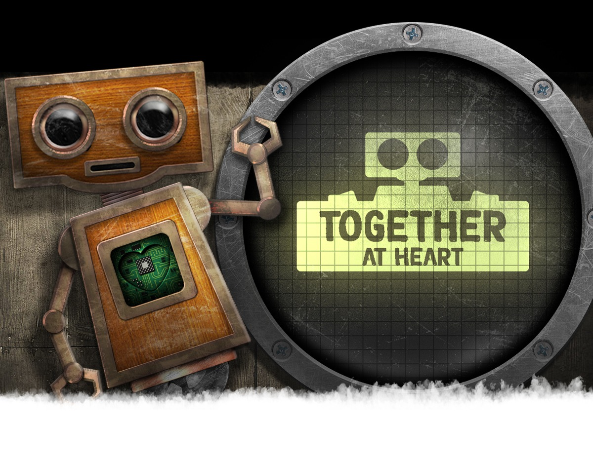 ​Together At Heart - Online Escape Experience