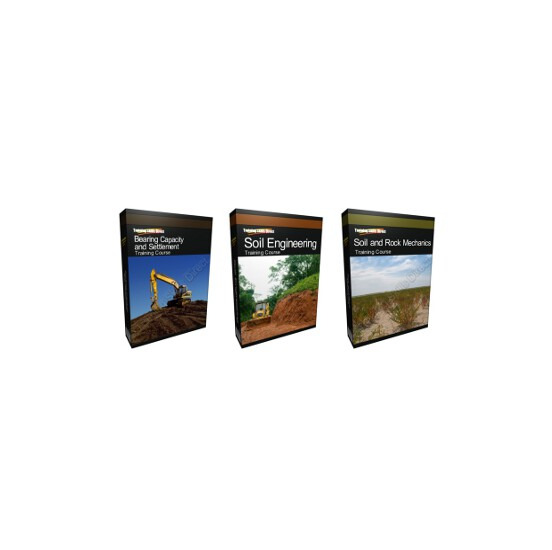 Value Pack - Soil Engineering