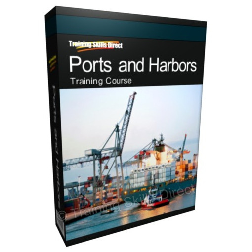 Ports and Harbors